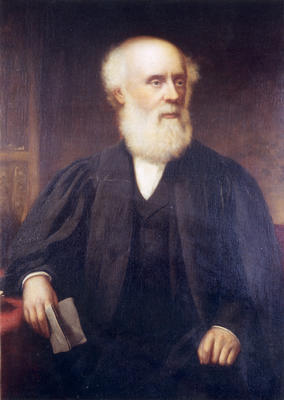 William Mackenzie