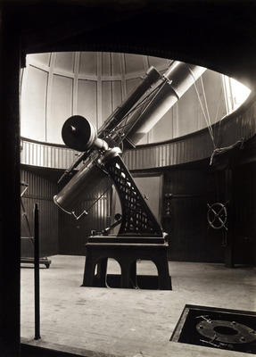 Telescope and Observatory