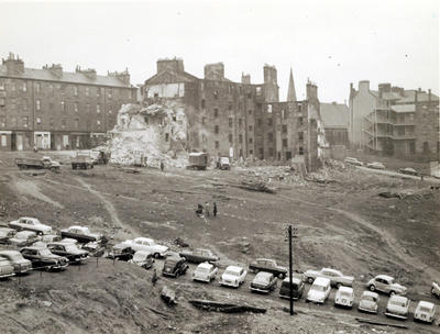 Townhead Demolition