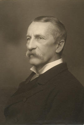 George Forbes