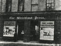 Strickland Press