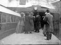 Copland Road Subway Station, 1912
